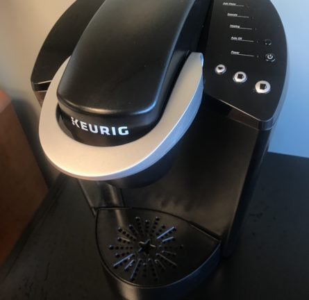 Keurig® Coffee Machine